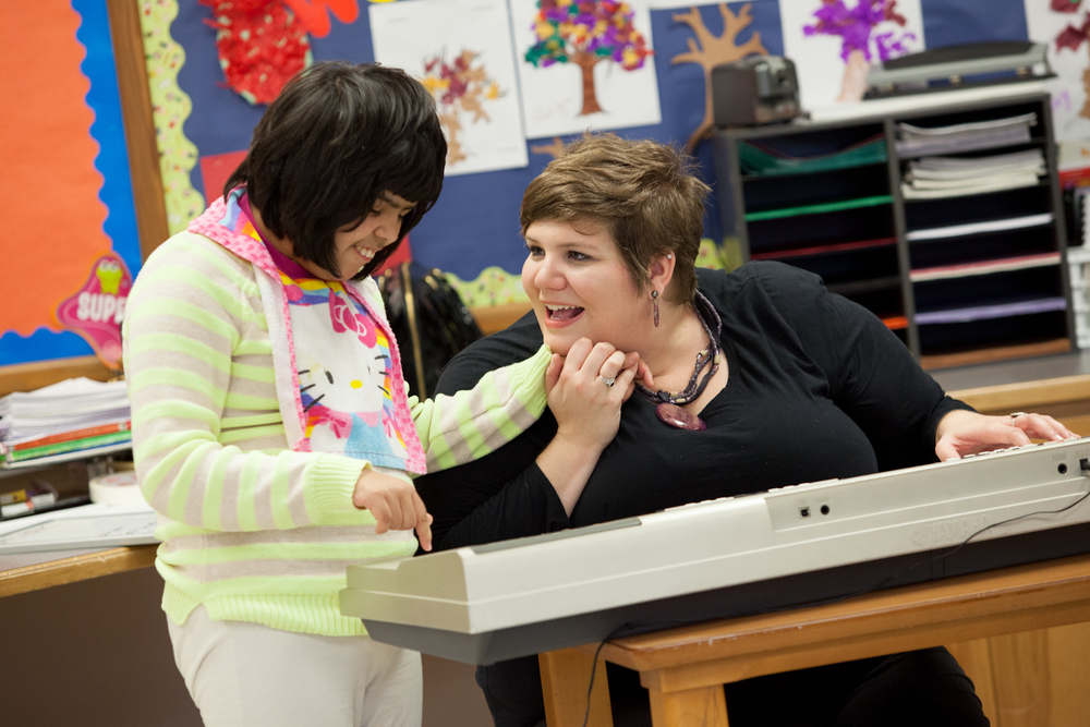 Voices Together are building healthy communities by helping children, teens and adults with autism and developmental disabilities build important life skills to help them communicate, socially connect, and thrive.