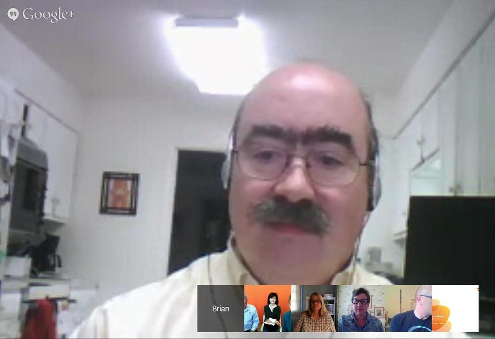 Brian Cohen, T2D Web Moderator