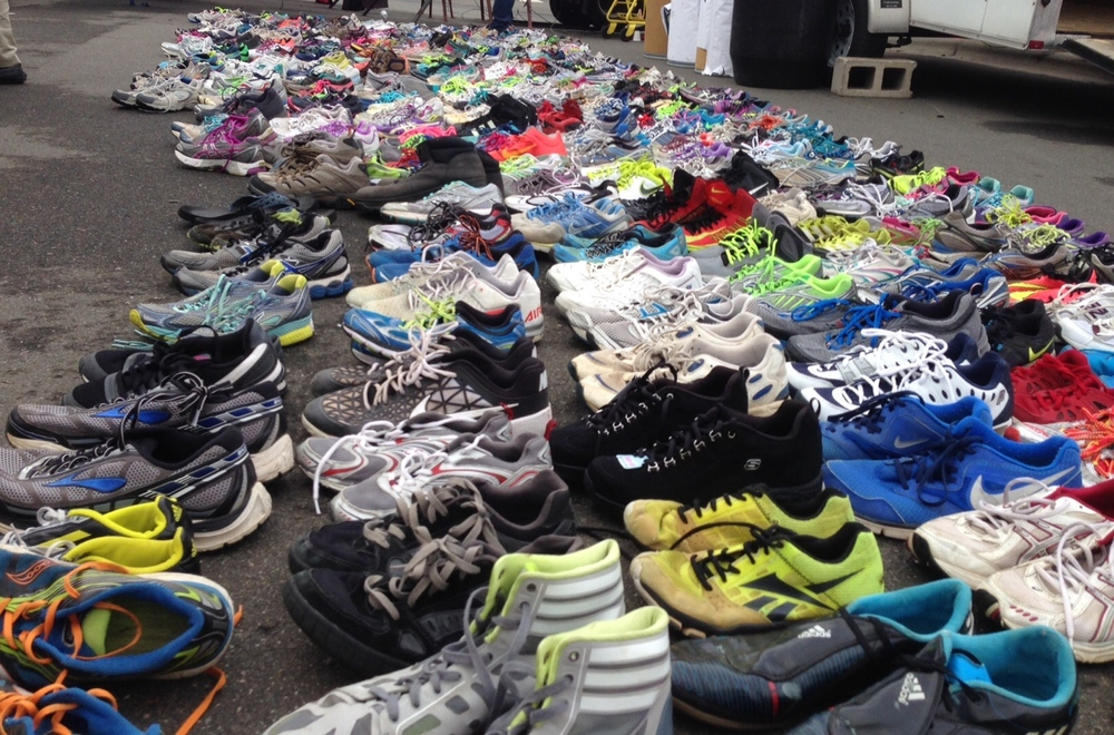 """Normal   0           false   false   false     EN-US   X-NONE   X-NONE                                                                               This year, Durham Rescue Mission provided over 13,000 articles of clothing including free sneakers, which were a big hit!                                                                                                                                                                                                                                                                                                    /* Style Definitions */  table.MsoNormalTable {mso-style-name:""""Table Normal""""; mso-tstyle-rowband-size:0; mso-tstyle-colband-size:0; mso-style-noshow:yes; mso-style-priority:99; mso-style-qformat:yes; mso-style-parent:""""""""; mso-padding-alt:0in 5.4pt 0in 5.4pt; mso-para-margin-top:0in; mso-para-margin-right:0in; mso-para-margin-bottom:10.0pt; mso-para-margin-left:0in; line-height:115%; mso-pagination:widow-orphan; font-size:11.0pt; font-family:""""Calibri"""",""""sans-serif""""; mso-ascii-font-family:Calibri; mso-ascii-theme-font:minor-latin; mso-fareast-font-family:""""Times New Roman""""; mso-fareast-theme-font:minor-fareast; mso-hansi-font-family:Calibri; mso-hansi-theme-font:minor-latin; mso-bidi-font-family:""""Times New Roman""""; mso-bidi-theme-font:minor-bidi;}"""