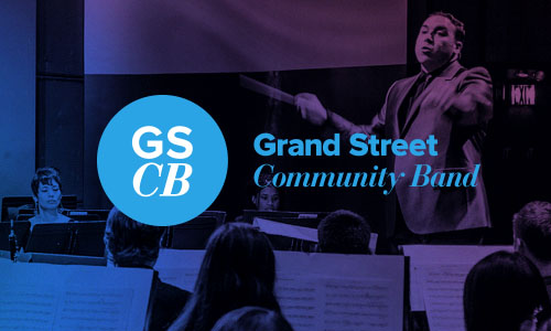 Go to GrandStreetBand.org