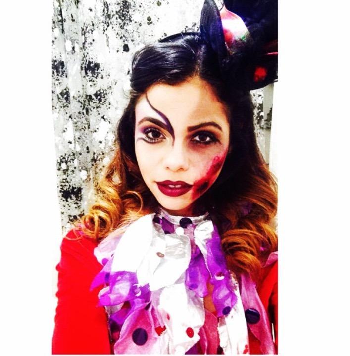 Jessica Blandino--Clown (2)