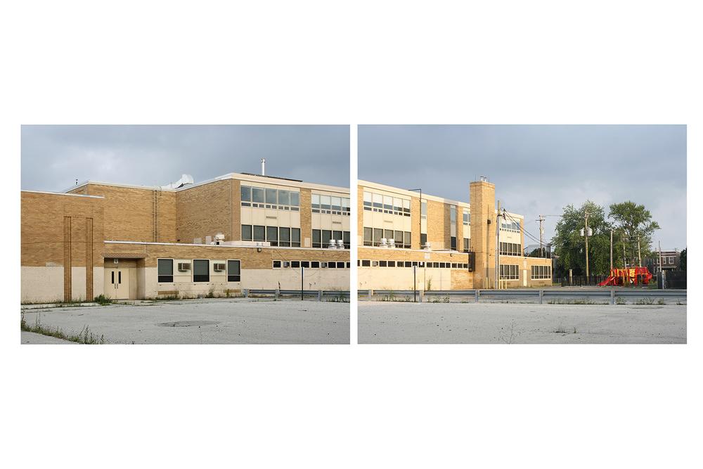 Marconi Elementary Community Academy