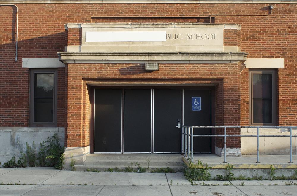 Nathaniel Pope Elementary