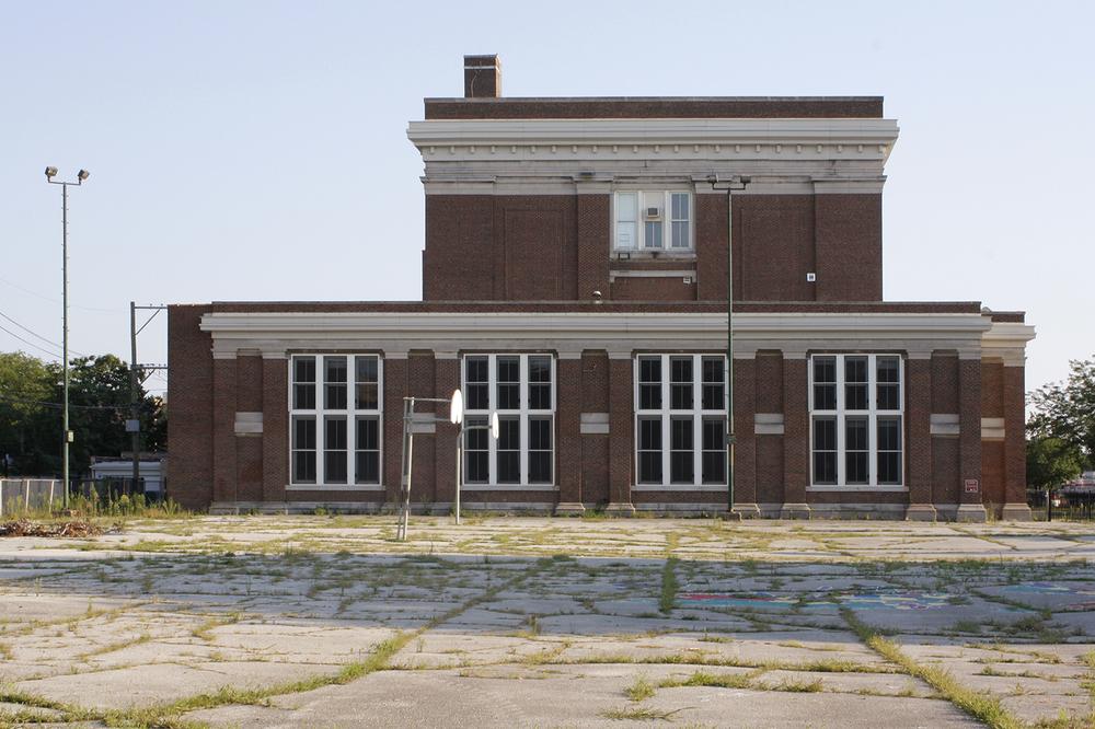 John Fiske Elementary