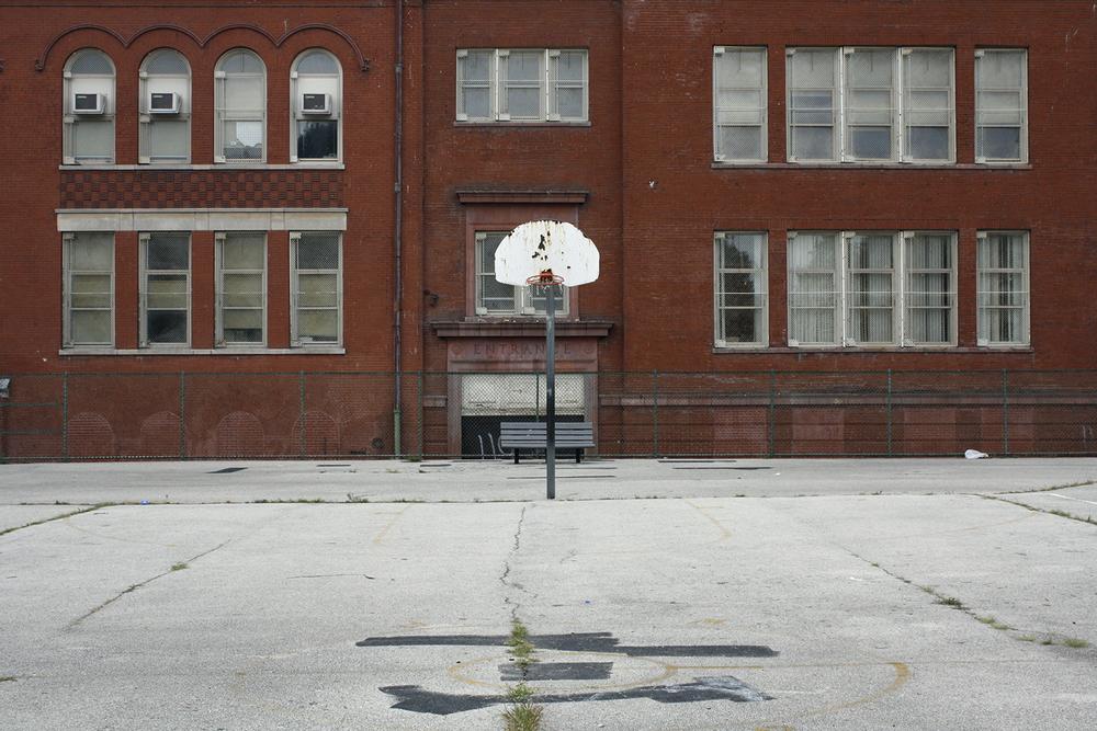 West Pullman Elementary