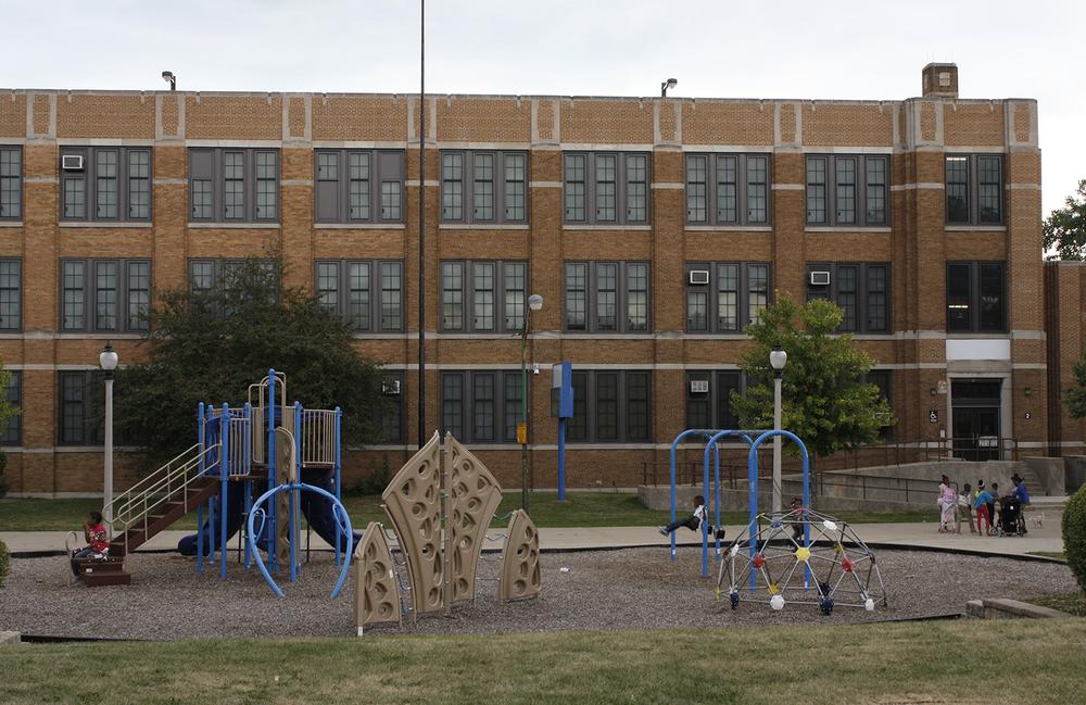 Elihu Yale Elementary