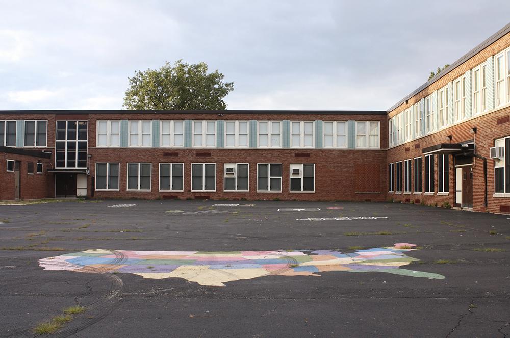 William H. King Elementary