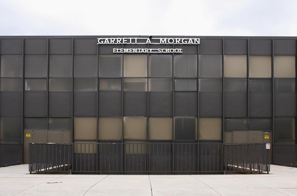 Garrett A. Morgan Elementary