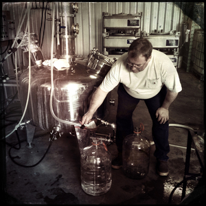 High Ridge Spirits, makers of Stills Crossroads Alabama 'Shine and the first legal distillery in Alabama since Prohibition.
