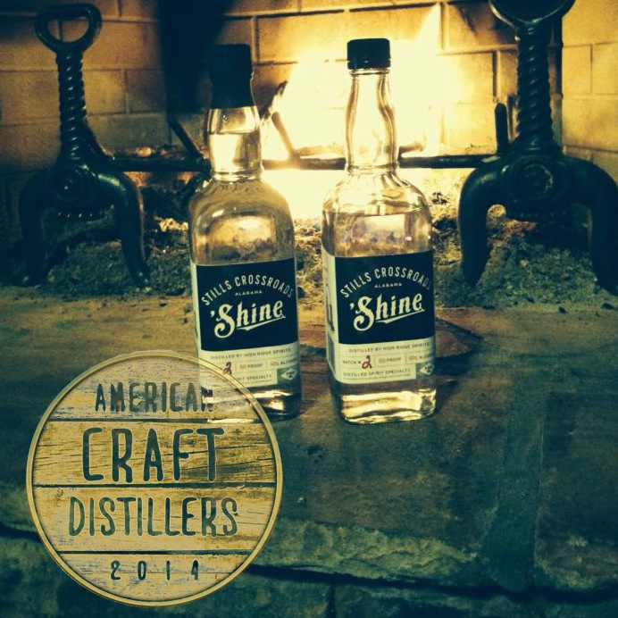 2014 American Craft Distillers | Photo courtesy: Matthew Jackson
