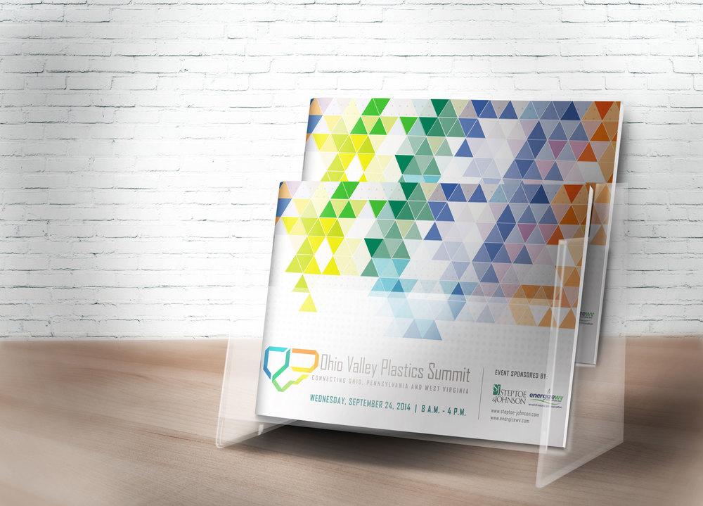 Ohio Valley Plastics Summit Program Booklet