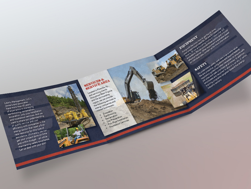 Liberty Management Brochure