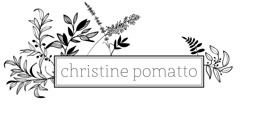 Christine Pomatto | UX Design