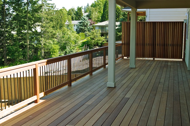 Privacy screens desktop privacy screen vinyl medical for Wood privacy screens for decks
