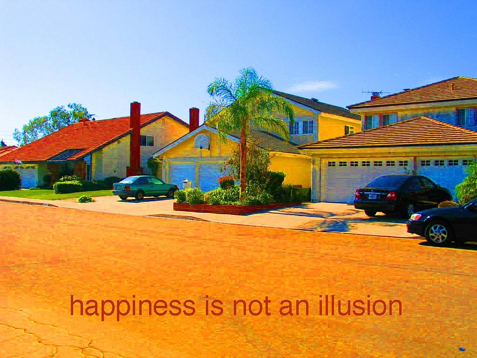 Illusion of Happiness