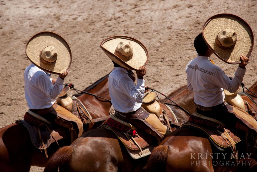 Rodeo Sombrero