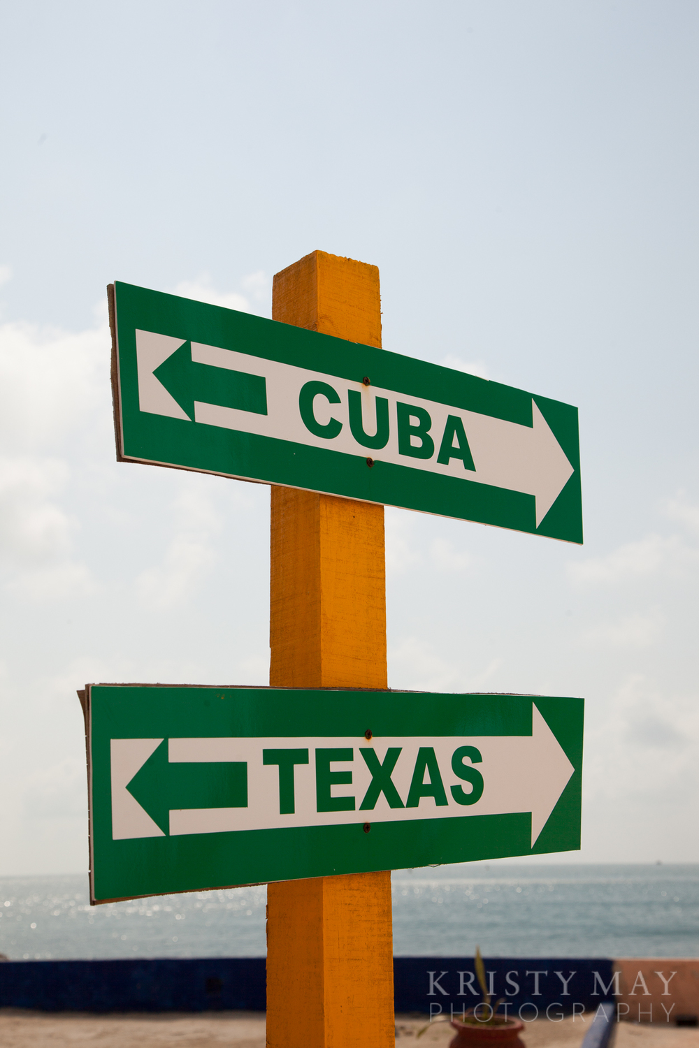 Cuba and Texas sign