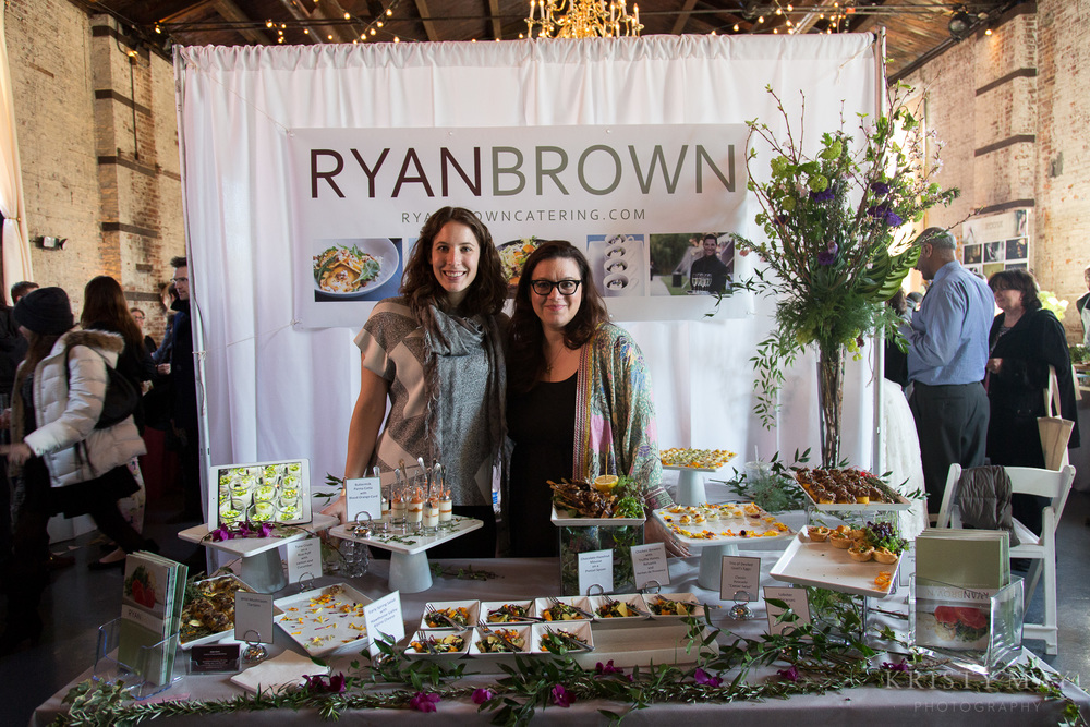 Ryan Brown Catering