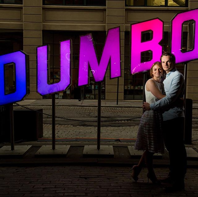 Now where did we elope honey? Oh right. Had a blast showing these two around well, you know where, and we only got a little wet. ☔️ 💍 . . #weddingblog #DUMBOwedding #weddingblogger #loveauthentic #junebugweddings #weddingphotos #nycelopement #weddingmoments #bridebook #vscowedding #huffpostweddings #newyorkweddingphotographer #nycweddings #theknot #radlovestories #elopement #photobugcommunity @wedphotoinspiration