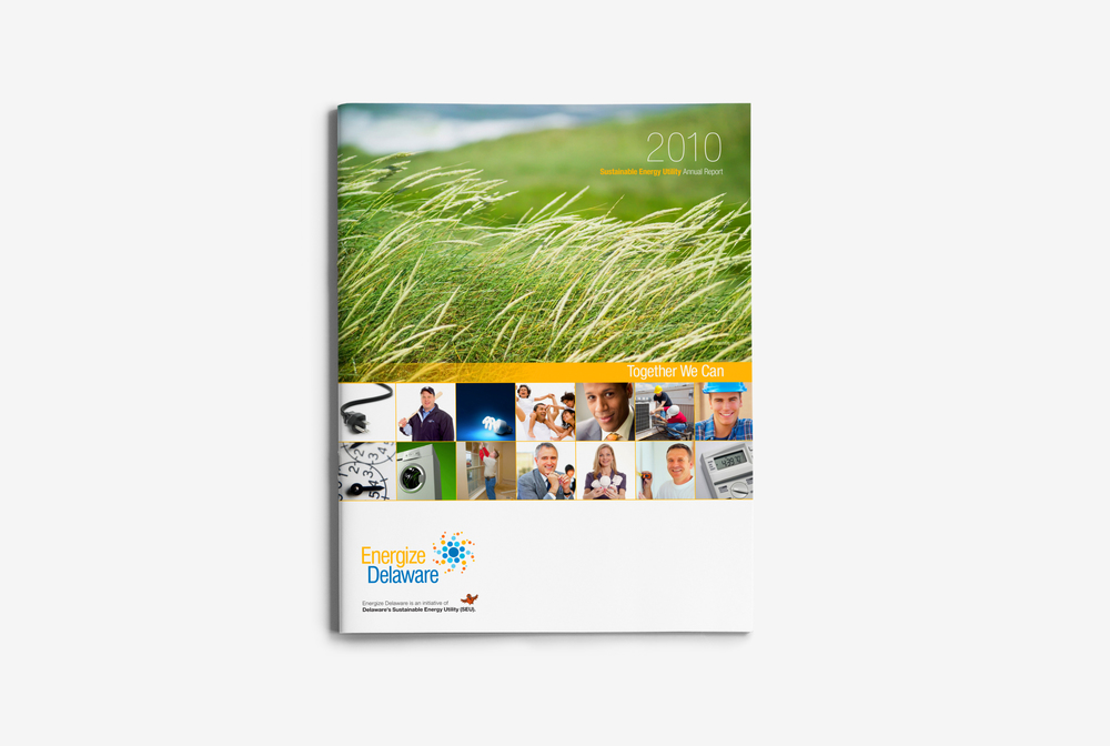Energize Delaware Annual report