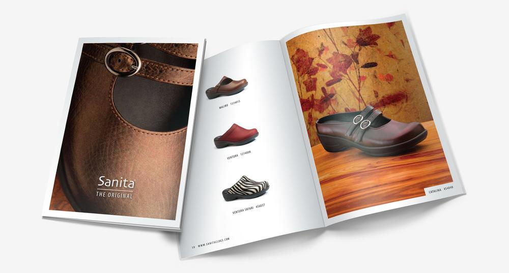 Sanita Brochure
