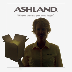For Ashland we developed a comprehensive strategic global activation plan, core creative concepts, high quality custom content and standards for implementation.