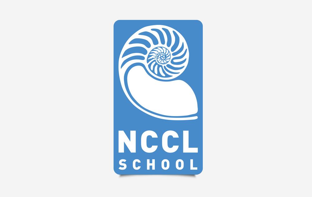 NCCL Branding