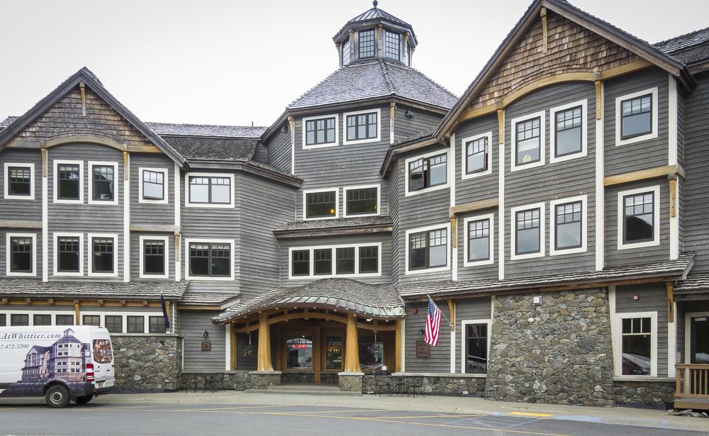 The Inn at Whitter