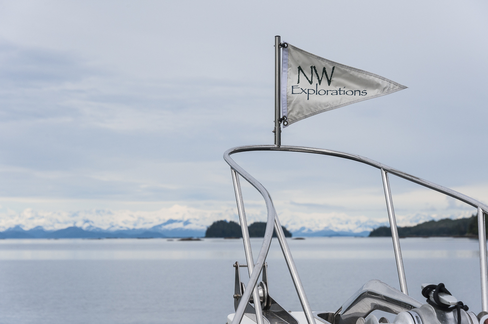 Remember you too can charter  OceanFlyer  @ www.NWExplorations.com