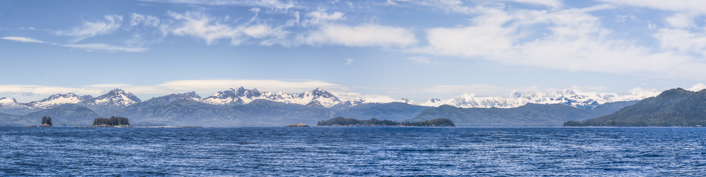 Another nice day in Prince William Sound