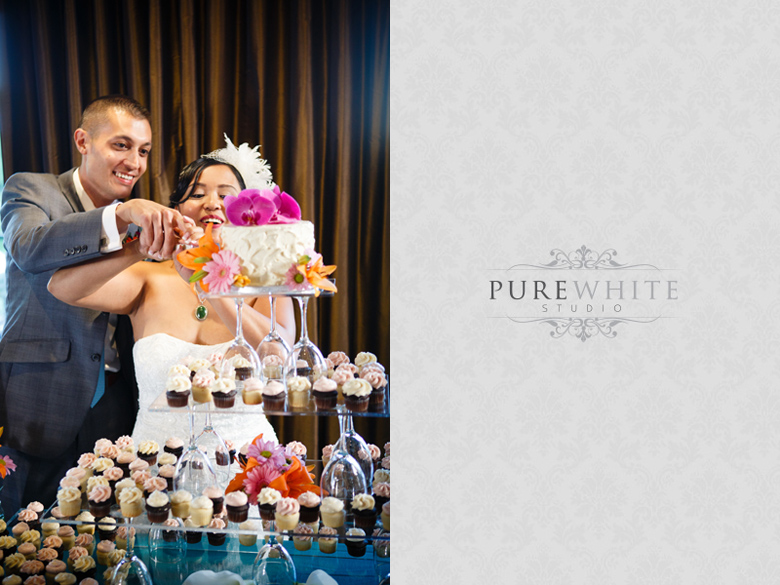 The_Richmond_Country_Club_Wedding_Reception003