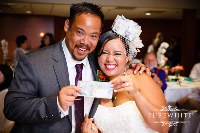 The_Richmond_Country_Club_Wedding_Reception010
