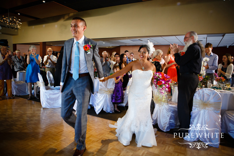 The_Richmond_Country_Club_Wedding_Reception012