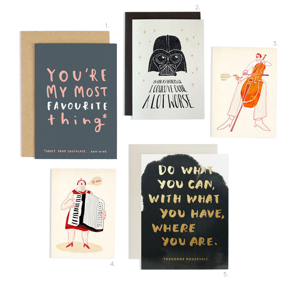 1.  Old English Company  | 2.  whit & whistle  | 3. & 4.  Red Cheeks Factory    | 5.  Sycamore Street Press
