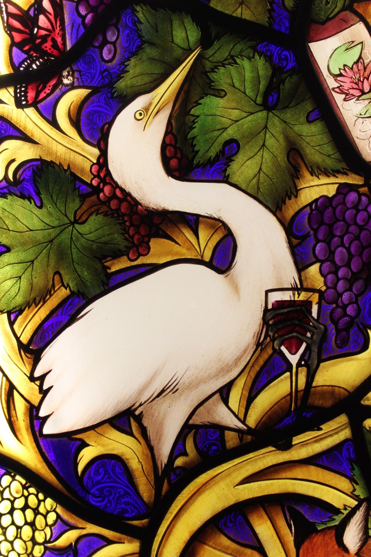 Indre Mccraw egret wine cellar.JPG