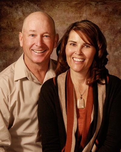 Ken and Terrie Sandlin