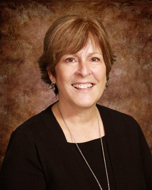 Jeanette Webber
