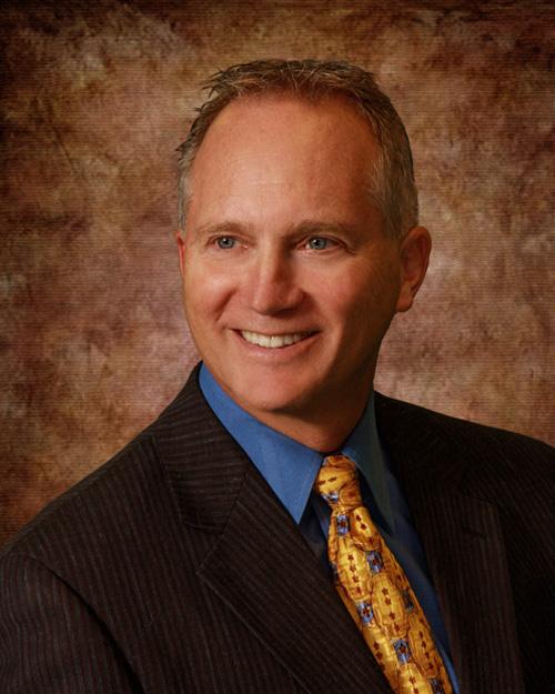 Pastor Dennis Webber