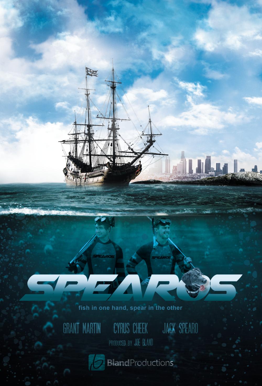 Spearos - (2016)