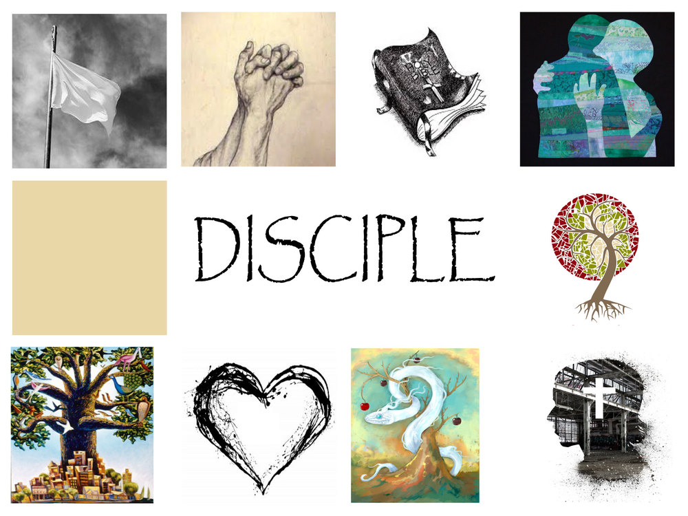 Disciple. The word is both a noun and a verb. It's something we're called and something we're called to. This summer, NCPC will explore what it means to be a disciple of Jesus Christ and what it looks like to join Jesus in the process of making disciples. Join us on Sunday mornings at 10 am as we explore the characteristics and   call ing    of those who are   disciples of Jesus Christ.