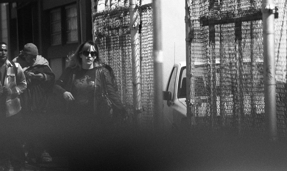 Jessamyn Lovell,Surveillance 3 (2013)