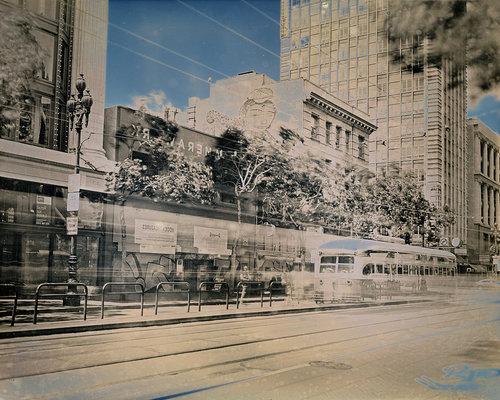 Binh Danh,  SF Camerawork,  2014