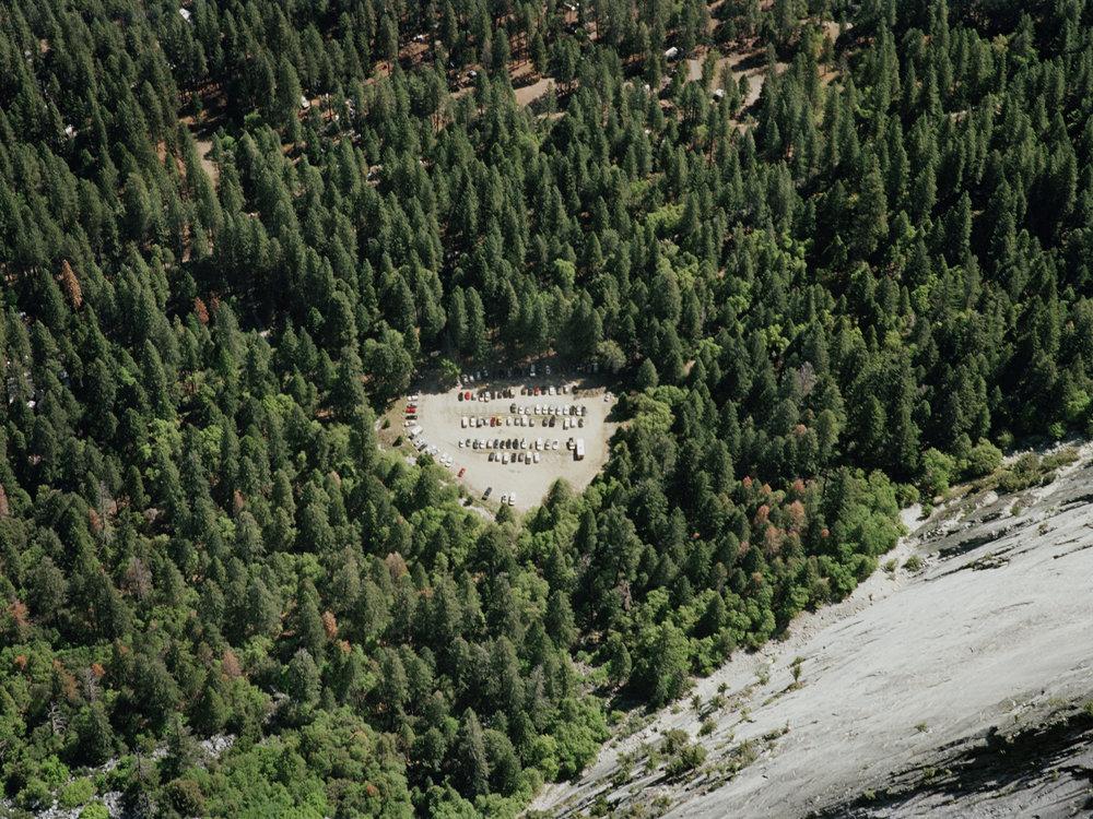 Alana Perino,  Yosemite, California