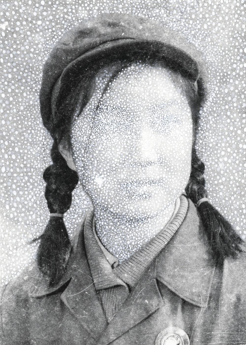 Rachel Liu,  Untitled