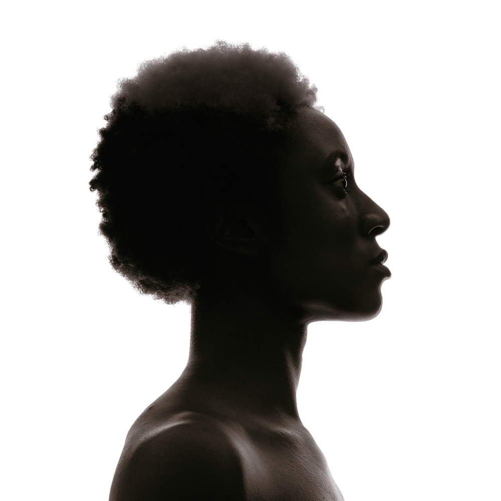 Erica Deeman, from the series  Silhouettes ; 2015 finalist