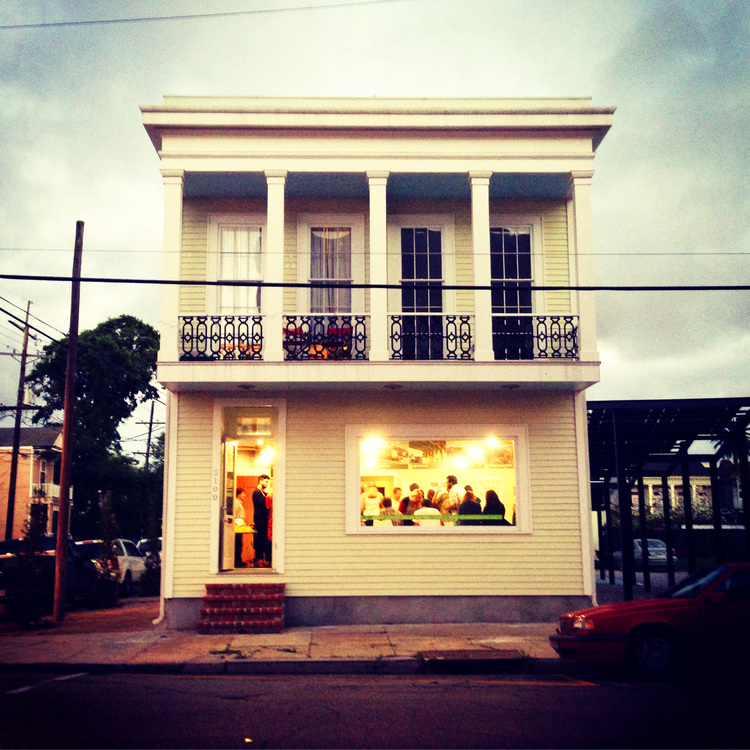 Design + Community: Tulane City Center