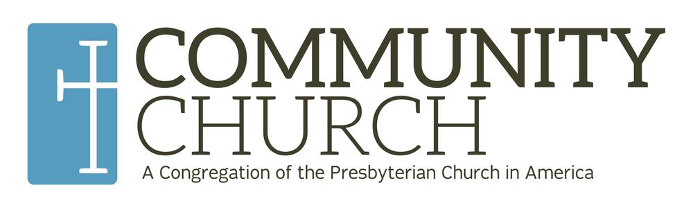 Lyrics And Chords Community Presbyterian Church