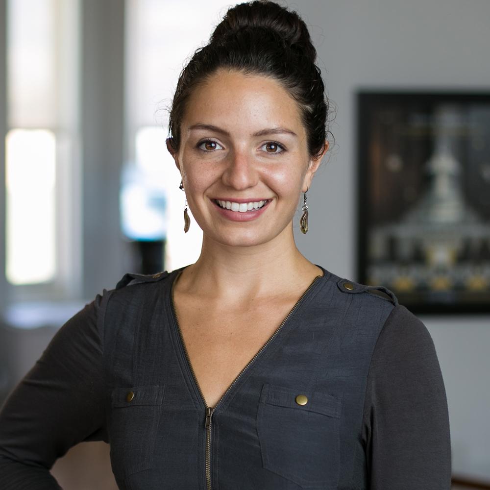 Olivia Rado