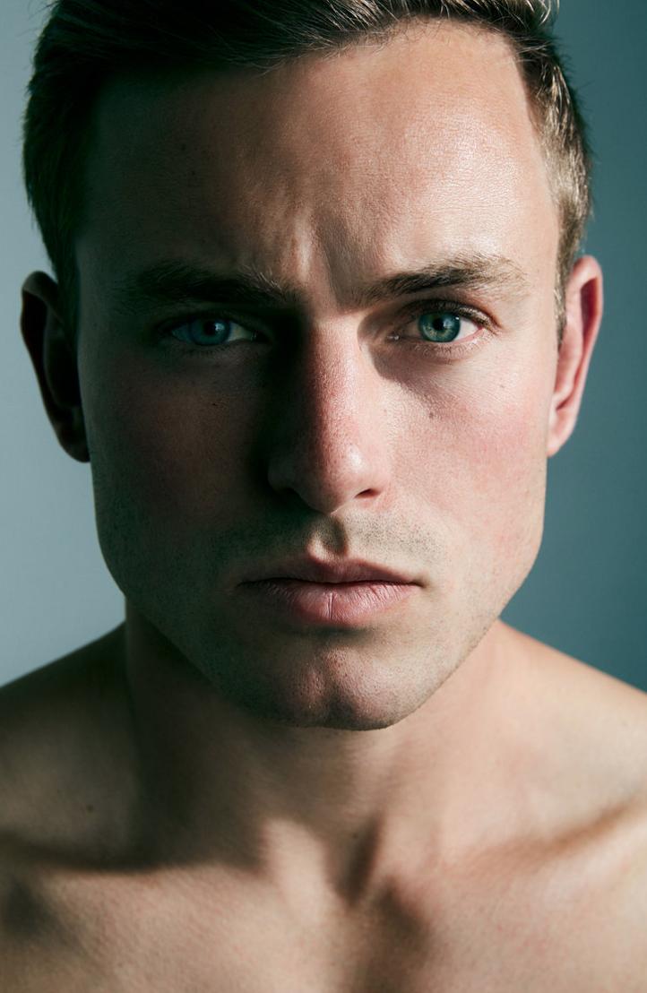 Men's Headshots -