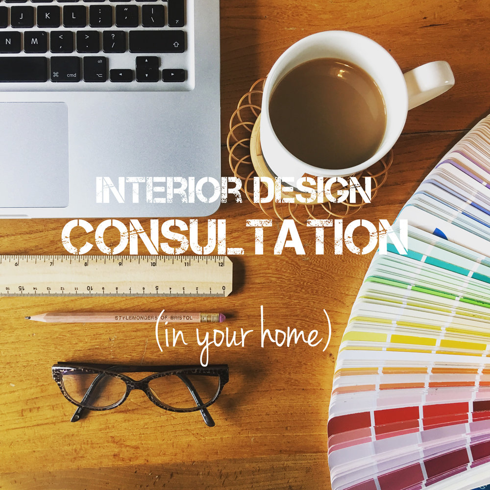 CONSULTATION - In Your Home